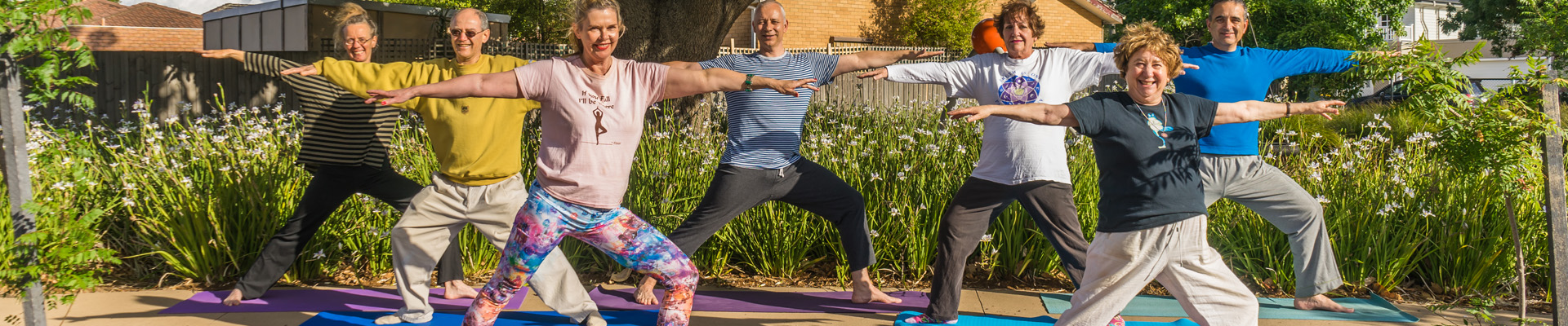 Integral Yoga Centre Melbourne (IYCM)